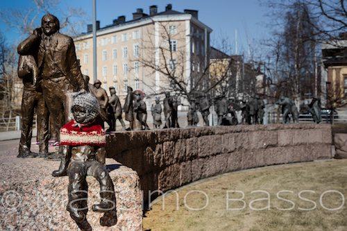 Finlandia - massimo basso