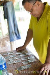 Avventura nel Darien Panama a spasso per la giungla con gli indigeni embera