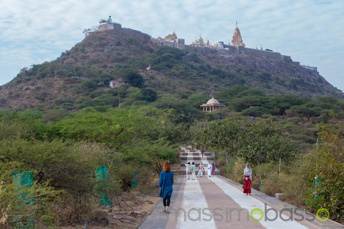 Palitana - i luoghi sacri dell'induismo (1 di 1)