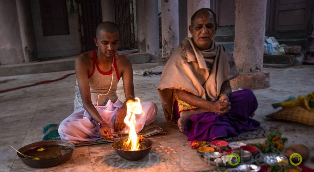dwarka i luoghi sacri dell'induismo