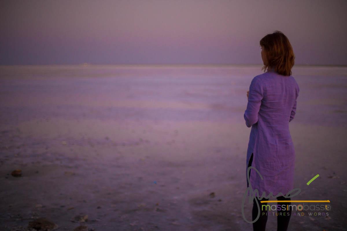 Il deserto del Kutch e le saline del Gujarat