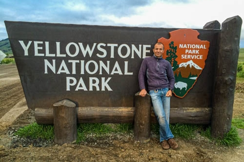 Quando andare a Yellowston