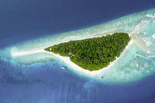 Le Isole Maldive: decidere quando andare!