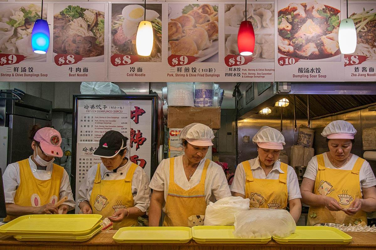 Mangiare negli Stati Uniti dove mangiare cosa ordinare quanto costa
