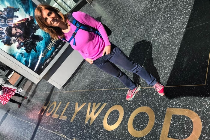 Visitare Los Angeles - Hollywood e Beverly Hills