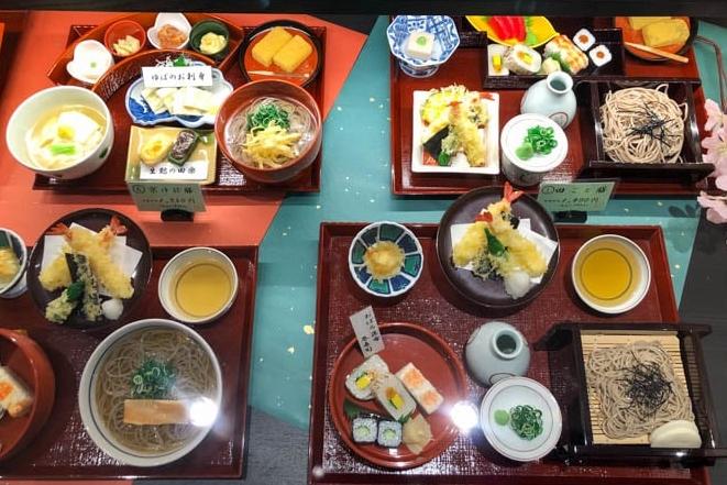 Mangiare in Giappone, cosa mangiare dove andare quanto costa