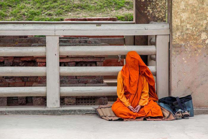 Sulle tracce di Buddha, Siddharta Gautama a Sarnath